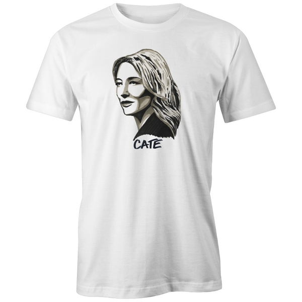 High Tees Cate - T-Shirt