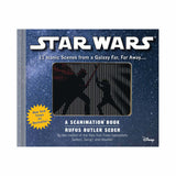 Star Wars - Scanimation - Hardcover