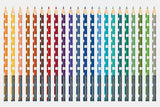 Architect's Pencil Set - The Colours Of Michael Graves