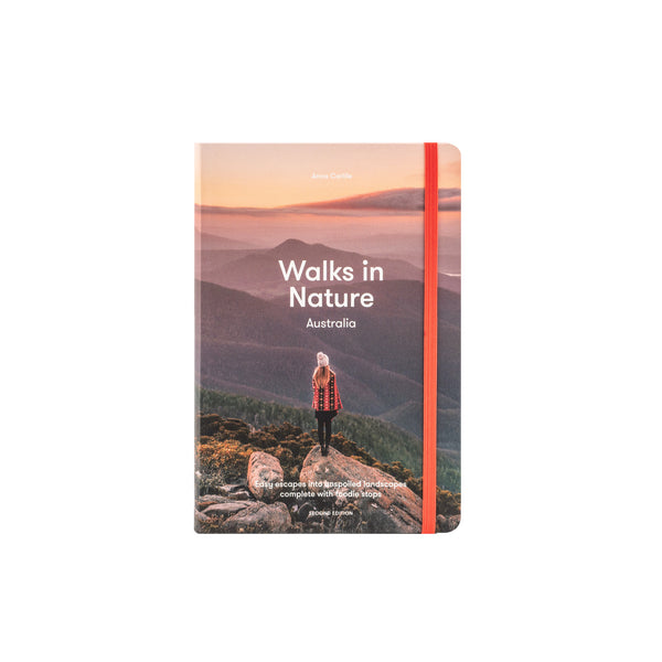 Walks in Nature: Australia - Softcover