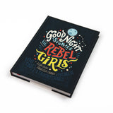 Good Night Stories for Rebel Girls - Hardcover