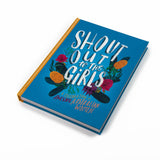 Shout Out to the Girls - A Celebration of Awesome Australian Women - Hardcover