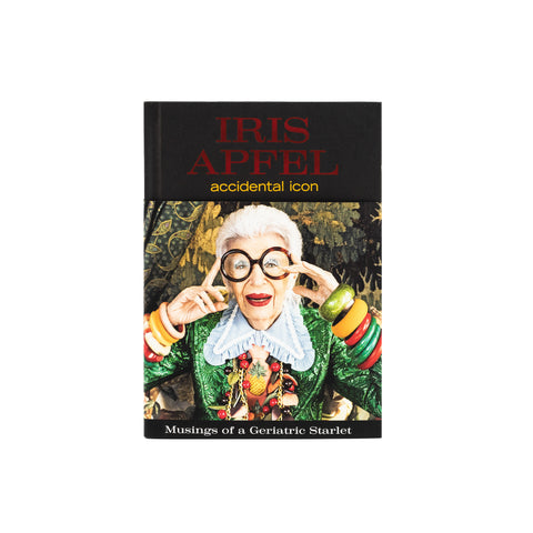 Iris Apfel: Accidental Icon - Hardcover