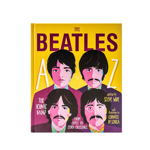 The Beatles A to Z - Hardcover