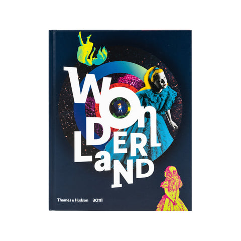 Wonderland - Exhibition Book