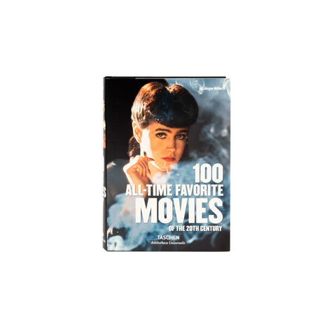 100 All-time Favourite Movies of the 20th Century - Hardcover