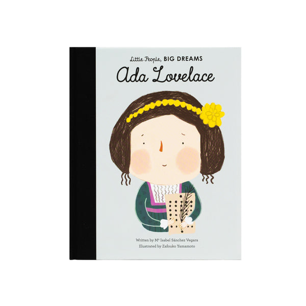 Little People, Big Dreams - Ada Lovelace - Hardcover