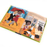 Little People, Big Dreams - Rosa Parks - Hardcover