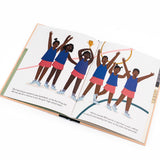 Little People, Big Dreams - Wilma Rudolph - Hardcover