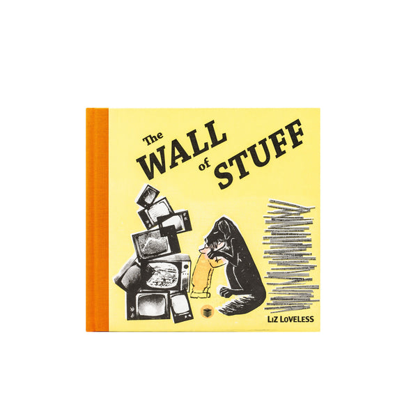 Wall Of Stuff - Hardcover
