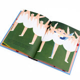 Little People, Big Dreams - Rudolph Nureyev  - Hardcover