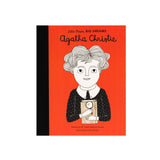 Little People, Big Dreams - Agatha Christie  - Hardcover