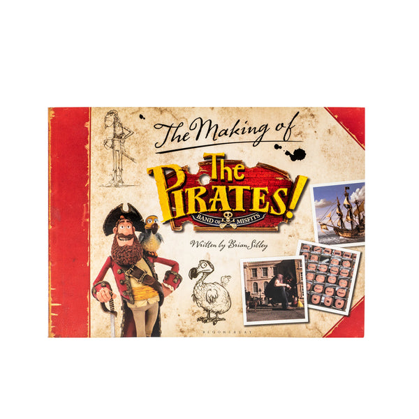 Pirates Band Of Misfits - Softcover