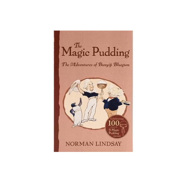 The Magic Pudding - Softcover