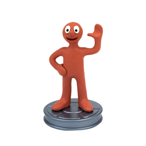 Aardman - Morph Model - Collectable