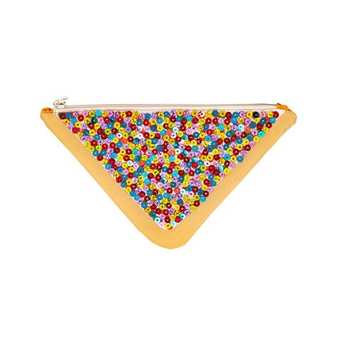 Iconic - Fairy Bread Sequin Purse