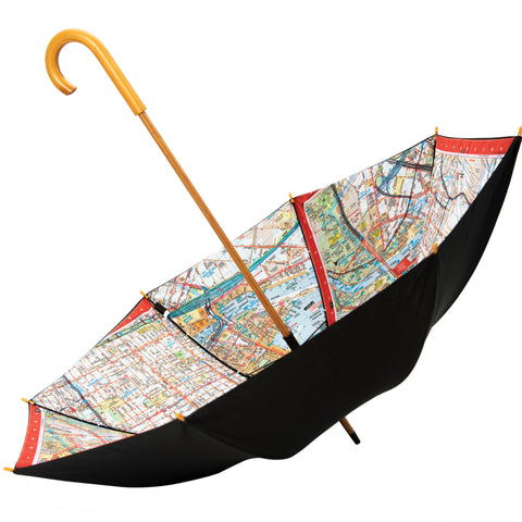 Iconic - Melbourne Maps - Umbrella