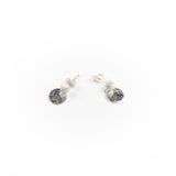 Bloom Pod Stud Earrings