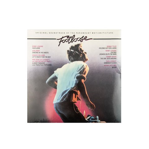 Soundtrack - Footloose - Vinyl