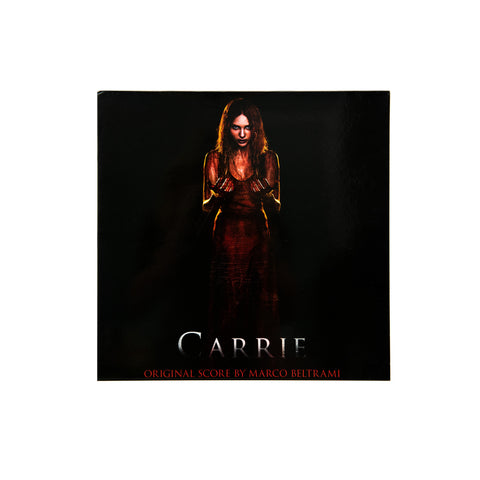 Soundtrack - Carrie - Vinyl