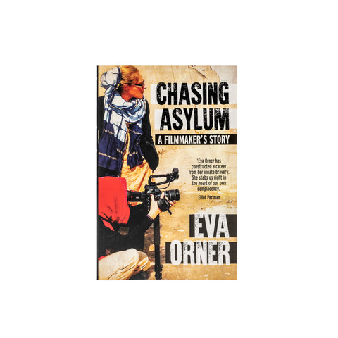 Chasing Asylum - Softcover