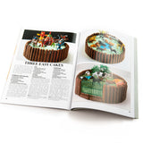 The Australian Women's Weekly Children's Birthday Cake Book - Softcover