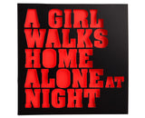 Soundtrack - A Girl Walks Home Alone at Night - Vinyl
