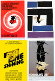 20 Iconic Film Posters: Saul Bass - Softcover