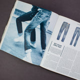 Blue Blooded: Denim Hunters And Jean Culture - Hardcover