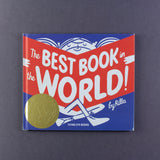 The Best Book in the World - Hardcover