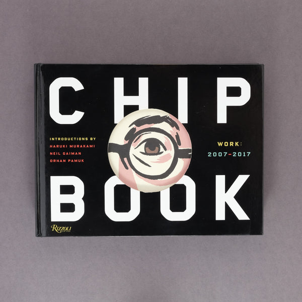 Chip Kidd: Book Two - Hardcover