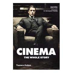 Cinema: The Whole Story - Softcover