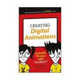 Dummies - Creating Digital Animations - Softcover
