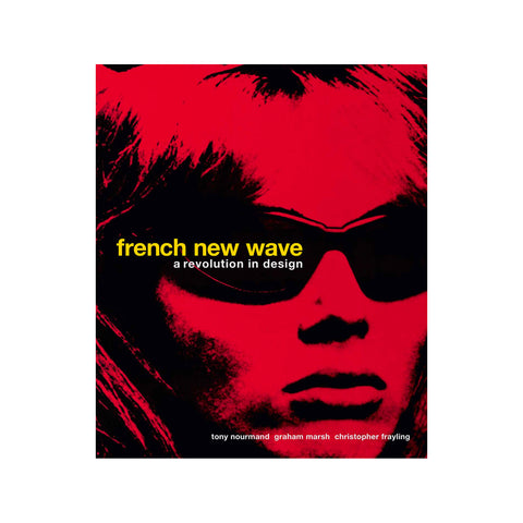 French New Wave - Hardcover