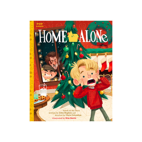Home Alone: Pop Classics - Softcover