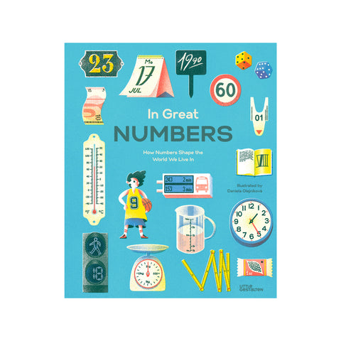 In Great Numbers - Hardcover