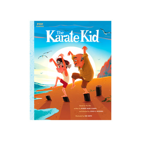 The Karate Kid: Pop Classics - Softcover