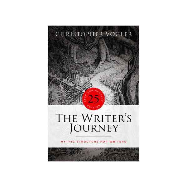 The Writer's Journey - Softcover