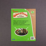 Aardman - Wallace & Gromit Soccamatic - Softcover