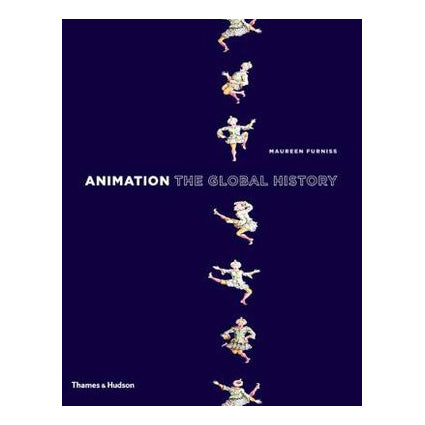 Animation: The Global History - Softcover