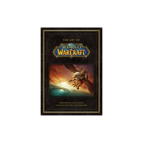 Art of World of Warcraft - Hardcover