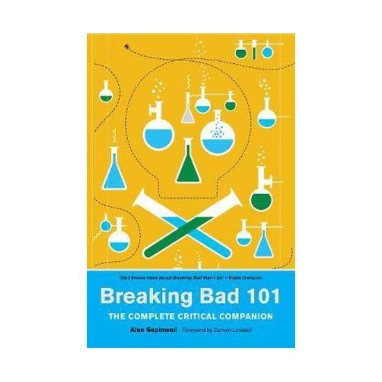 Breaking Bad 101 - Softcover