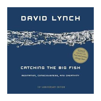 Catching The Big Fish - Softcover