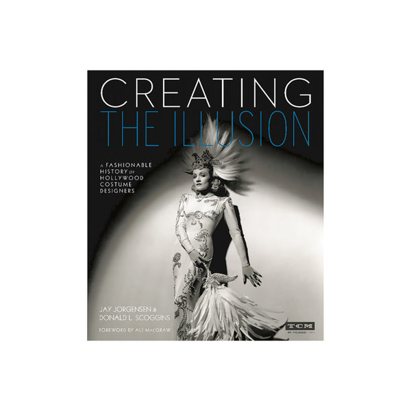 Creating the Illusion - Hardcover