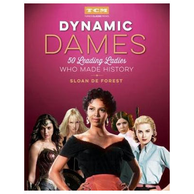Dynamic Dames - Hardcover