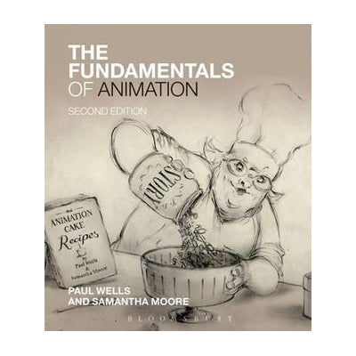 The Fundamentals Of Animation - Softcover