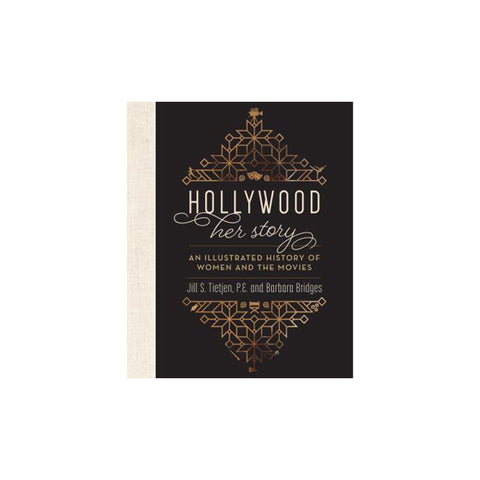 Hollywood: Her Story - Hardcover