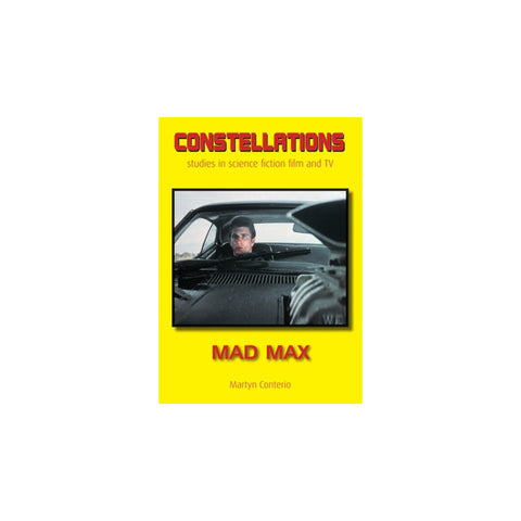 Mad Max - Softcover