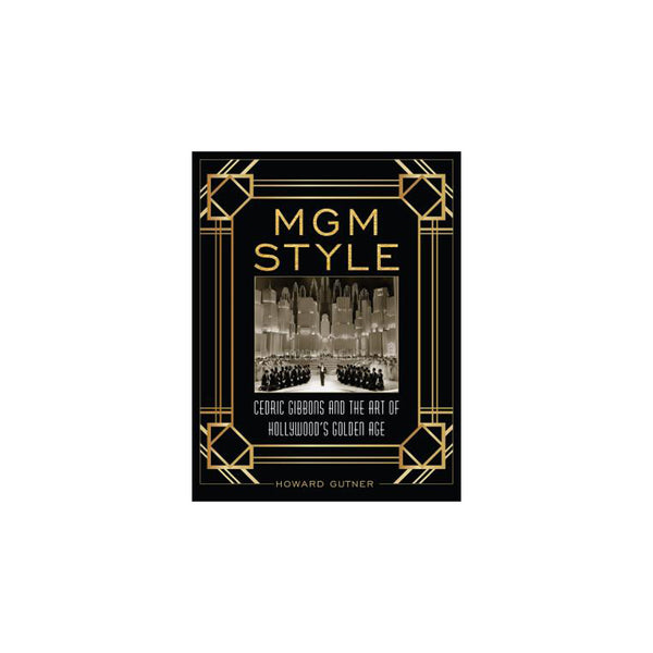 MGM Style - Hardcover