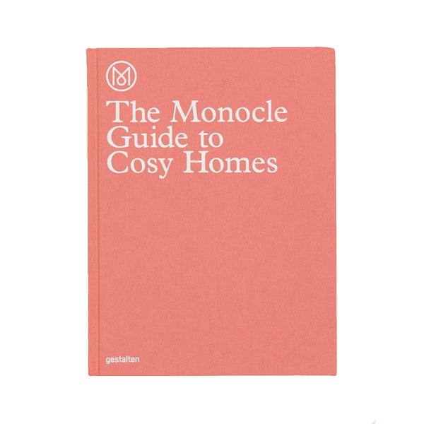 Monocle Guide To Cosy Homes - Hardcover
